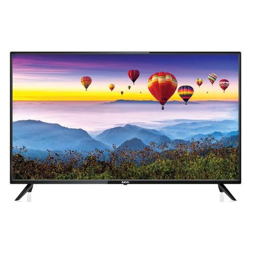 Фото - Телевизор BBK 40LEM-1072/FTS2C, 40, FULL HD bbk 40lem 1027 fts2c 40 черный