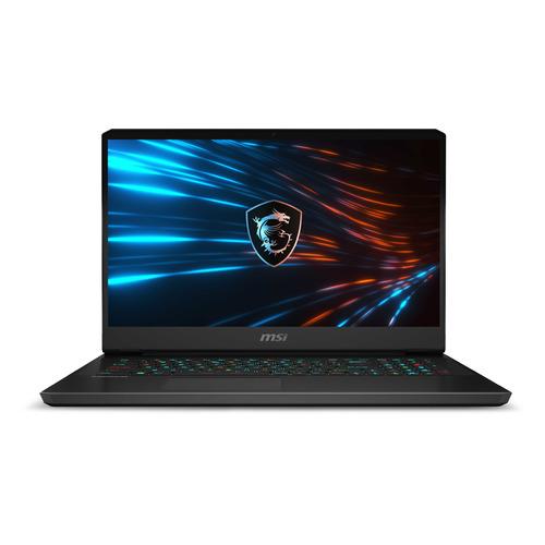 """Ноутбук MSI GP76 Leopard 10UG-442RU, 17.3"""", IPS, Intel Core i7 10870H 2.2ГГц, 16ГБ, 1ТБ SSD, NVIDIA GeForce RTX 3070 для ноутбуков - 8192 Мб, Windows 10, 9S7-17K222-442, черный"""
