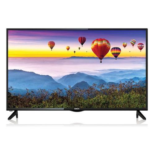 Фото - Телевизор BBK 65LEX-8173/UTS2C, 65, Ultra HD 4K телевизор samsung ue65tu7500uxru 65 ultra hd 4k
