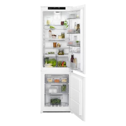 Встраиваемый холодильник ELECTROLUX RNS7TE18S белый