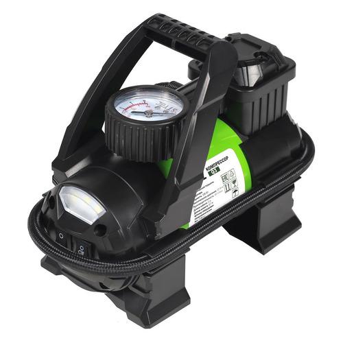 Автомобильный компрессор STVOL Q3