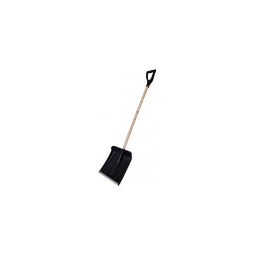 Лопата Hitt №15 для уборки снега средний (К8840)