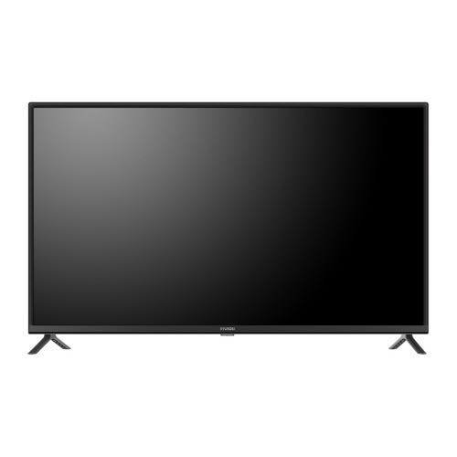 """Телевизор HYUNDAI H-LED43FS5003, Яндекс.ТВ, 43"""", FULL HD"""