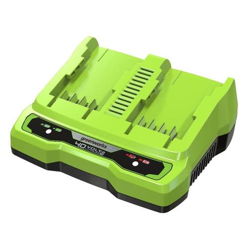 Зарядное устройство Greenworks G40UC2 (2938907)