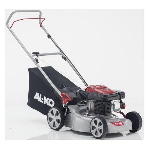 Газонокосилка бензиновая AL-KO Easy 4.20 P-S, 42см, несамоходная [113794]