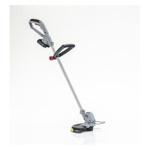 Фото - Триммер электрический AL-KO GT 2000 EasyFlex, аккумуляторный, неразборная штанга [113701] триммер садовый электрический al ko gte 450 comfort 112929