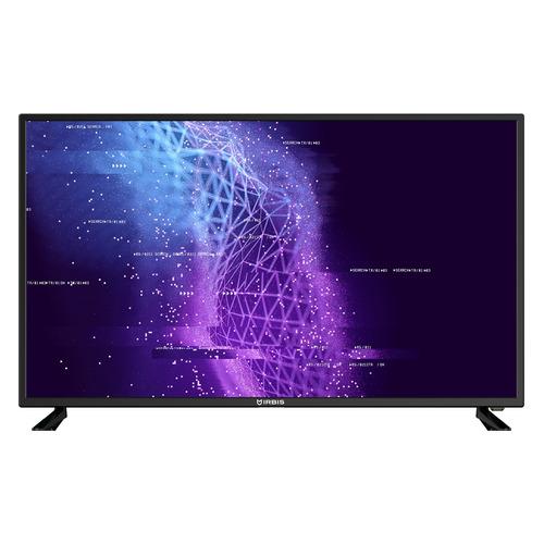 Фото - Телевизор IRBIS 43S01FD345B, 43, FULL HD irbis 32s31hd307b 32 черный