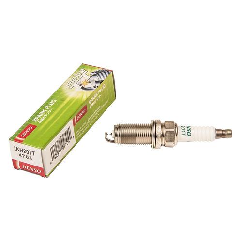 Свеча зажигания Denso Iridium TT 4704#4 (IT04) М14 для легковые автомобили (IKH20TT#4)