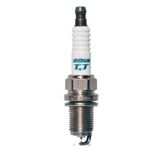 Свеча зажигания Denso Iridium TT 4708#4 (IT08) М14 для легковые автомобили (IW16TT#4)