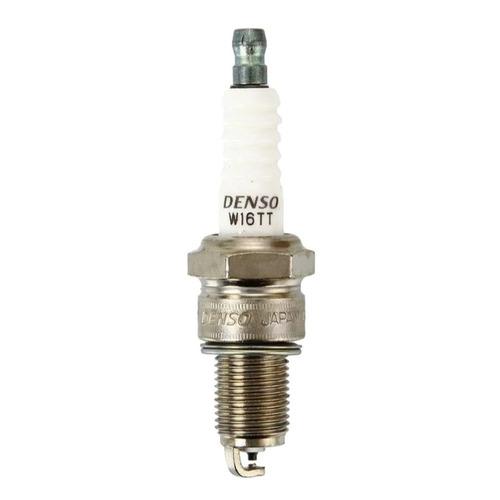 Фото - Свеча зажигания Denso Nickel TT 4601#4 (T1) М14 для легковые автомобили (W16TT#4) свеча зажигания o s engines t rp7