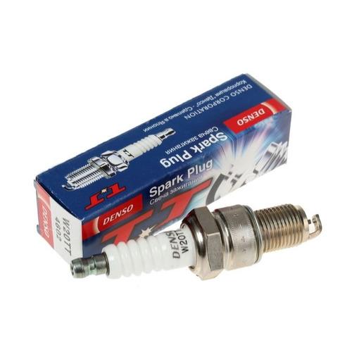 Свеча зажигания Denso Nickel TT 4602#4 (T2) М14 для легковые автомобили (W20TT#4)