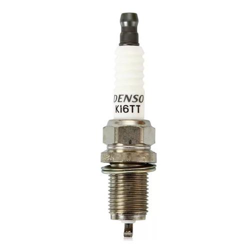 Свеча зажигания Denso Nickel TT 4603#4 (T3) М14 для легковые автомобили (K16TT#4)