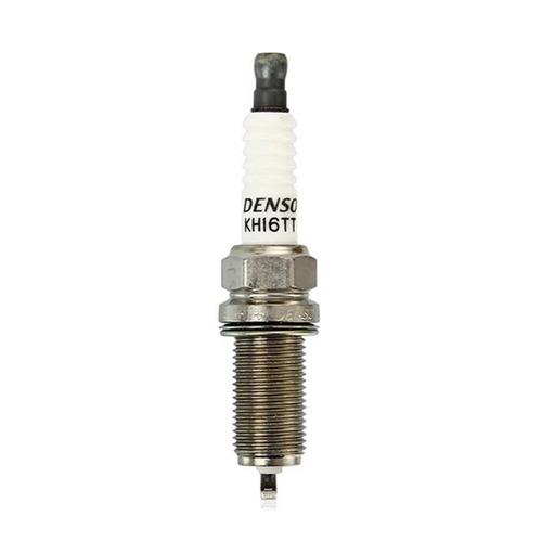 Свеча зажигания Denso Nickel TT 4605#4 (T5) М14 для легковые автомобили (KH16TT#4)
