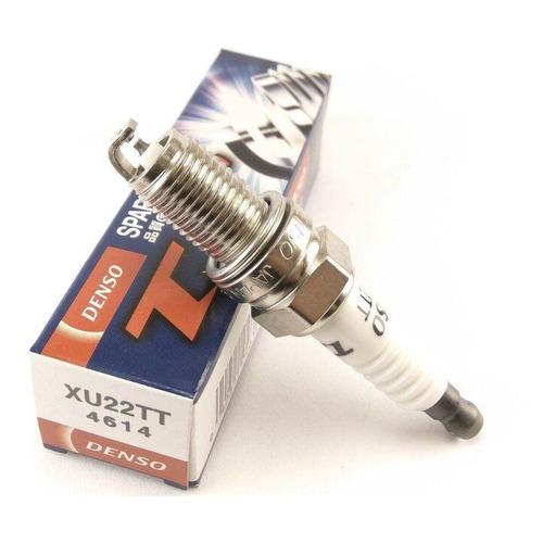 Свеча зажигания Denso Nickel TT 4614#4 (T8) М12 для легковые автомобили (XU22TT#4)