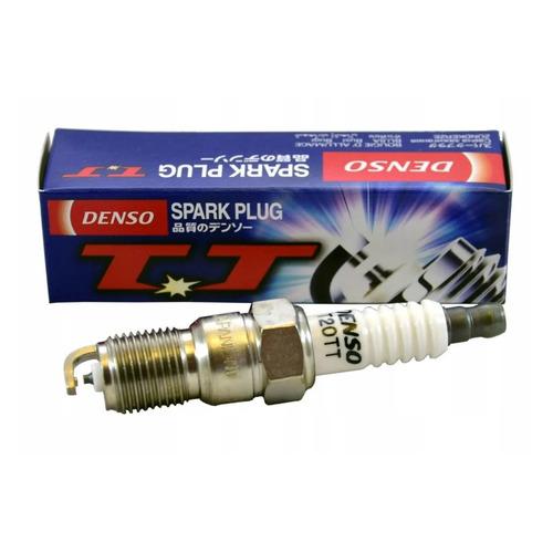 Свеча зажигания Denso Nickel TT 4617#4 (T11) М14 для легковые автомобили (T20TT#4)