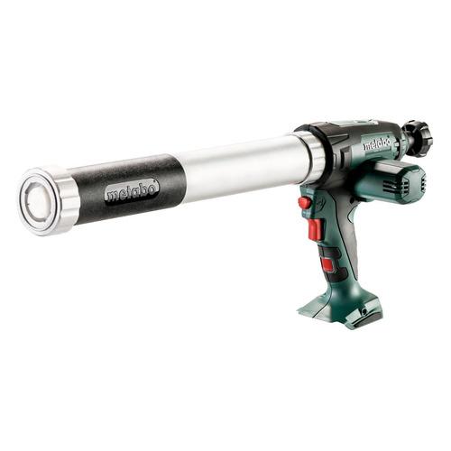 Пистолет Metabo KPA 18 LTX 600 аккум. закр. для герметиков зеленый/черный (601207850)
