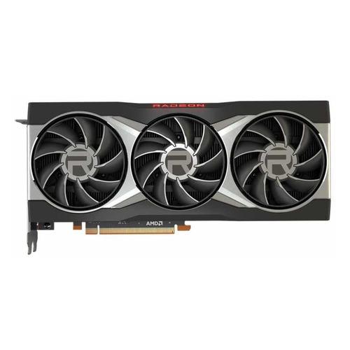 Видеокарта MSI AMD Radeon RX 6900XT , Radeon RX 6900 XT 16G, 16ГБ, GDDR6, Ret