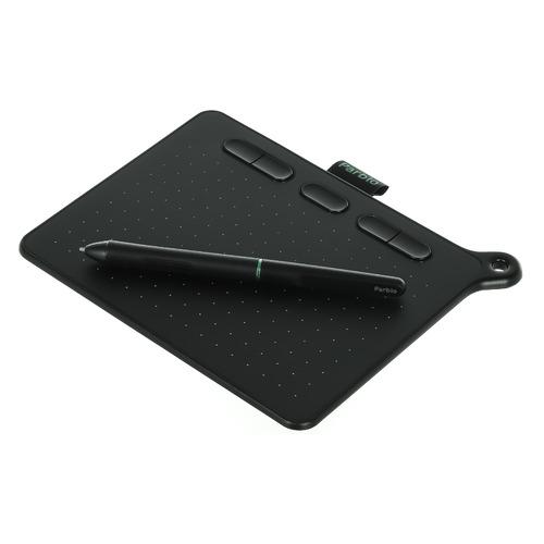 Графический планшет PARBLO Ninos S А6 черный