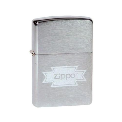 Фото - Зажигалка Zippo 200 латунь/сталь серебристый матовый (200 ZIPPO) zippo zippo 24935