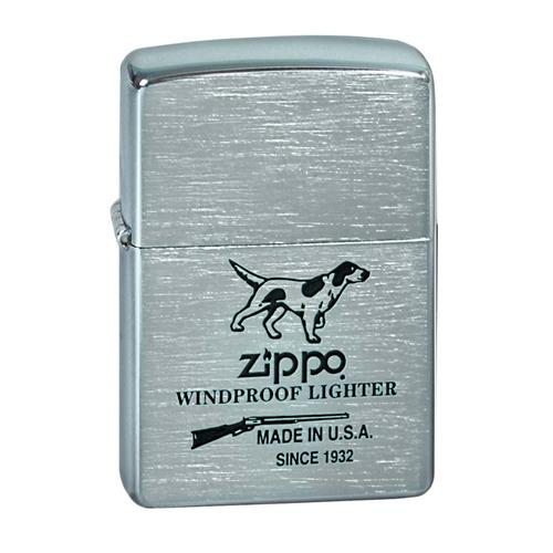 Фото - Зажигалка Zippo Hunting Tools 200 Hunting Tools латунь/сталь серебристый микрофон recording tools mc 200