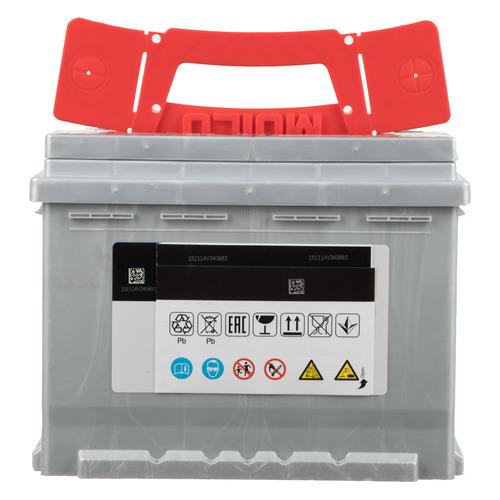 Аккумулятор автомобильный MUTLU SFB 3 60Ач 540A [l2.60.054.b]