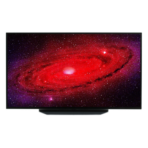 Фото - OLED телевизор LG OLED48CXRLA, 48, Ultra HD 4K oled телевизор lg oled65cxrla 65 ultra hd 4k