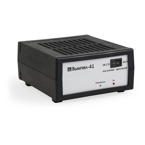 Зарядное устройство ВЫМПЕЛ 41