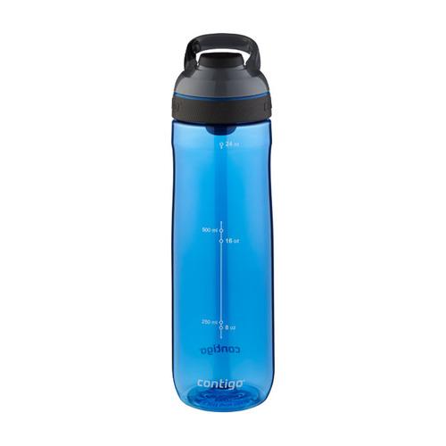 Бутылка Contigo Cortland 0.72л голубой/белый пластик (2095011)