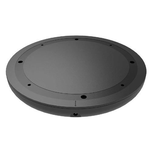 Беспроводное зарядное устройство PRESTIGIO ReVolt A2, 2A, черный