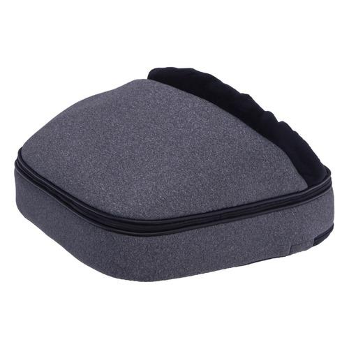 Массажная подушка BRADEX KZ 0565, серый
