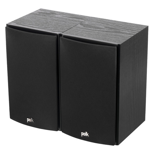 Фото - Фронтальные колонки POLK AUDIO T15, (2 колонки в комплекте), черный колонки
