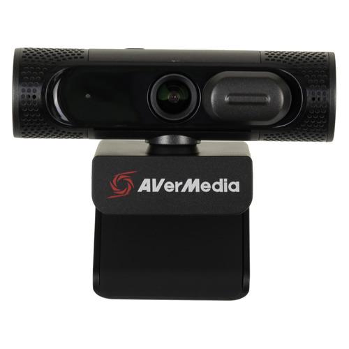 Фото - Web-камера AVERMEDIA PW315, черный [40aapw315avv] устройство видеозахвата avermedia live gamer hd 2 gc570