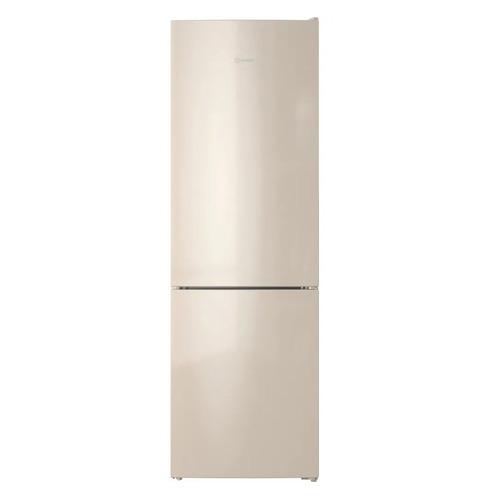 Холодильник INDESIT ITR 4180 E, двухкамерный, бежевый