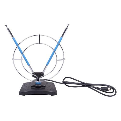 Телевизионная антенна Ritmix RTA-010, комнатная