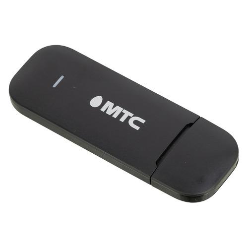 Модем МТС 8810FT 3G/4G, внешний, черный