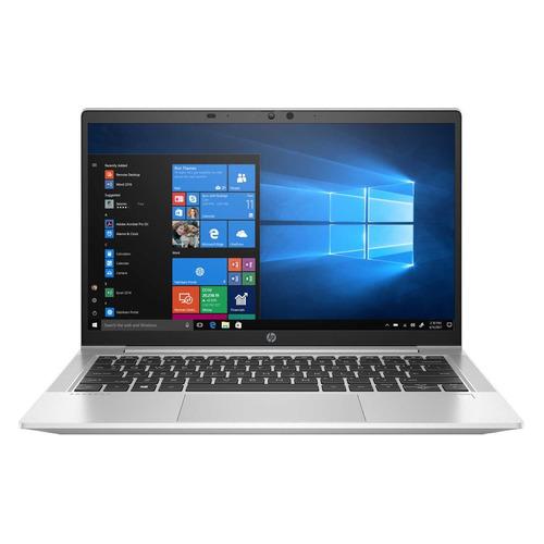 "Ноутбук HP ProBook 635 Aero G7, 13.3"", AMD Ryzen 7 4700U 2.0ГГц, 16ГБ, 1000ГБ SSD, AMD Radeon , Windows 10 Professional, 2W8R9EA, серебристый"