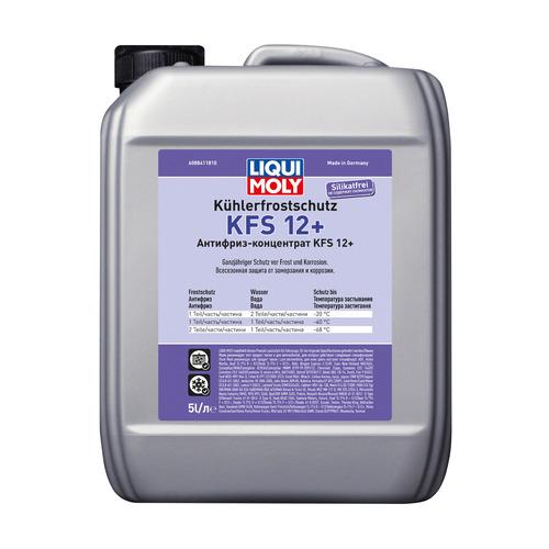 Антифриз Liqui Moly KFS 2001 Plus G12 5л (8841)