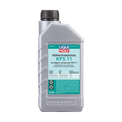Антифриз Liqui Moly KFS 2000 G11 1л (8844)