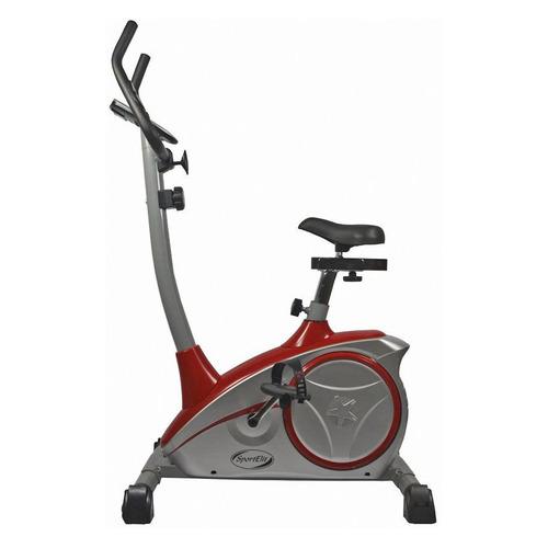 Велотренажер Sport Elite SE-601 красный/серый (28259734)