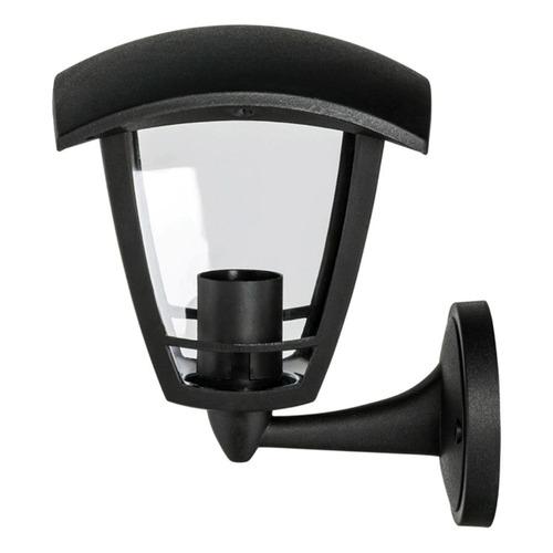 Фото - Светильник садовый Эра Дели 40Вт ламп.:1шт светодиод.лампа черный светильник садовый эра таблетка 0 03вт ламп 3шт светодиод лампа солнеч бат черный