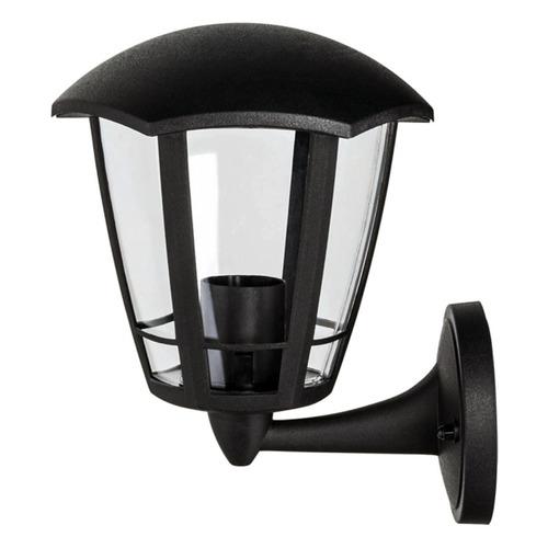 Фото - Светильник садовый Эра Дели-1 40Вт ламп.:1шт светодиод.лампа черный светильник садовый эра таблетка 0 03вт ламп 3шт светодиод лампа солнеч бат черный