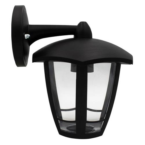 Фото - Светильник садовый Эра Дели-3 40Вт ламп.:1шт светодиод.лампа черный светильник садовый эра таблетка 0 03вт ламп 3шт светодиод лампа солнеч бат черный