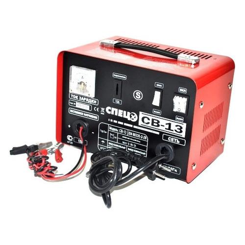 Зарядное устройство СПЕЦ СВ-13 зарядные устройства для электронных книг