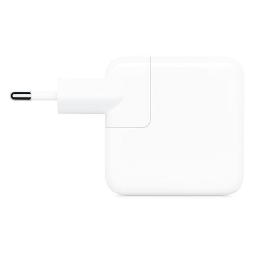 Адаптер питания Apple MY1W2ZM/A, 30Вт, белый