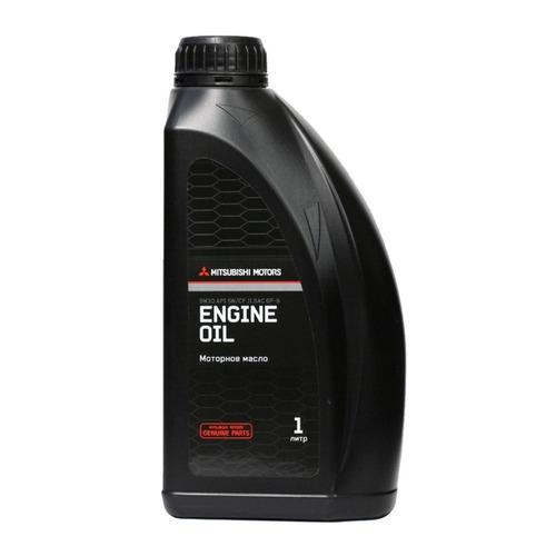Фото - Моторное масло Mitsubishi Genuine Oil 5W-30 1л. синтетическое [mz320756] моторное масло mitsubishi genuine oil 5w 30 1л синтетическое [mz320756]