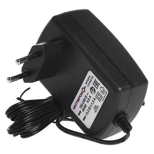 Зарядное устройство Интерскол ЗУ-1,5/12 (2401.014)