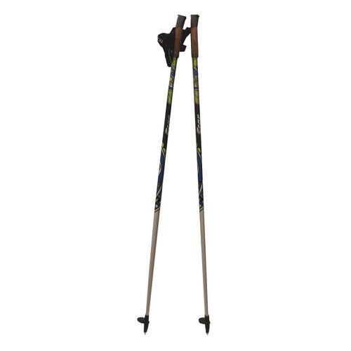 палки для ходьбы outventure glcgeob15v дл 140см зеленый компл 2шт s21eouoe012 72 Палки для ходьбы Cober Tear дл.:130см мультиколор компл.:2шт (378)