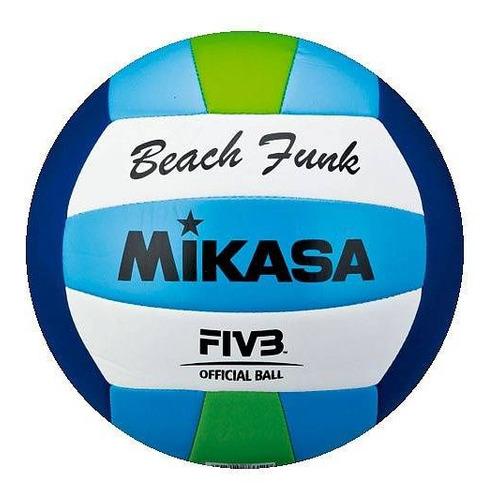 Мяч волей. Mikasa VXS-BFU р.5 для тв.покр. мультиколор (00000128851)