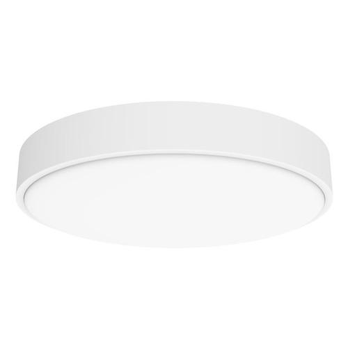 Умная лампа Yeelight Ceiling Crystal Ceiling Light 35Вт 2000lm Wi-Fi (YLXD07YL) светильник светодиодный yeelight yeelight led crystal ceiling lamp ylxd07yl led 35 вт
