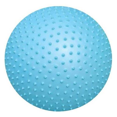 Мяч массажный Atemi AGB0265 ф.:круглый d=65см голубой (00000089562)